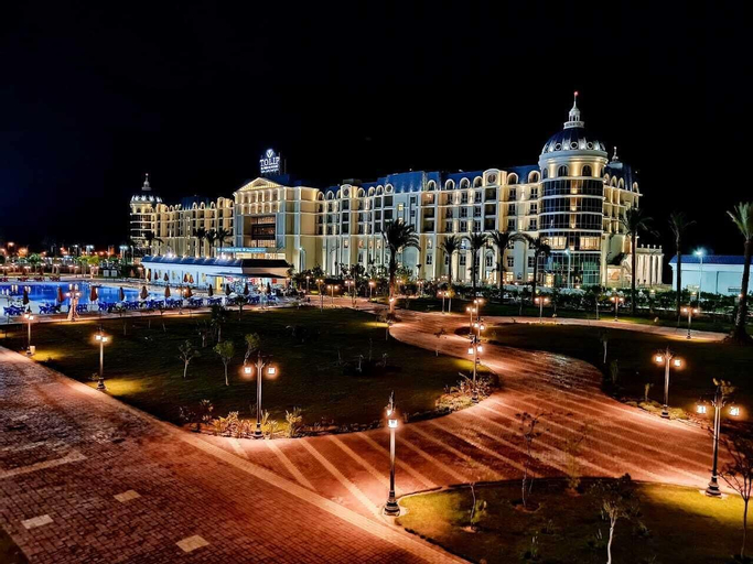 Tolip El Forsan Hotel, Ismailia 1