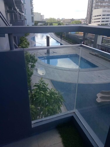 Cubao ManhattanHeights Unit 4Q Tower D, Quezon City