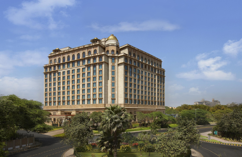 The Leela Palace New Delhi, West