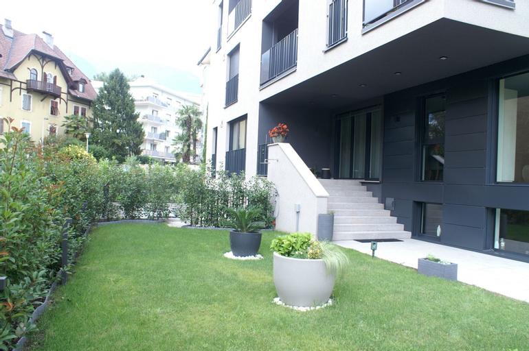 Residence Villa Hedy, Bolzano