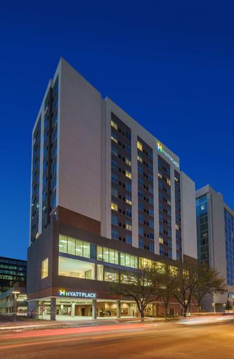 Hyatt Place Houston/Galleria, Harris