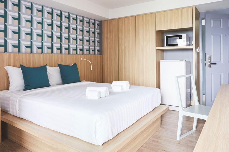 Theorie Hotel Sukhumvit 107, Muang Samut Prakan