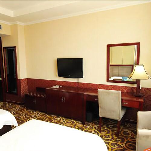 Hong Wang Hotel, Tieling