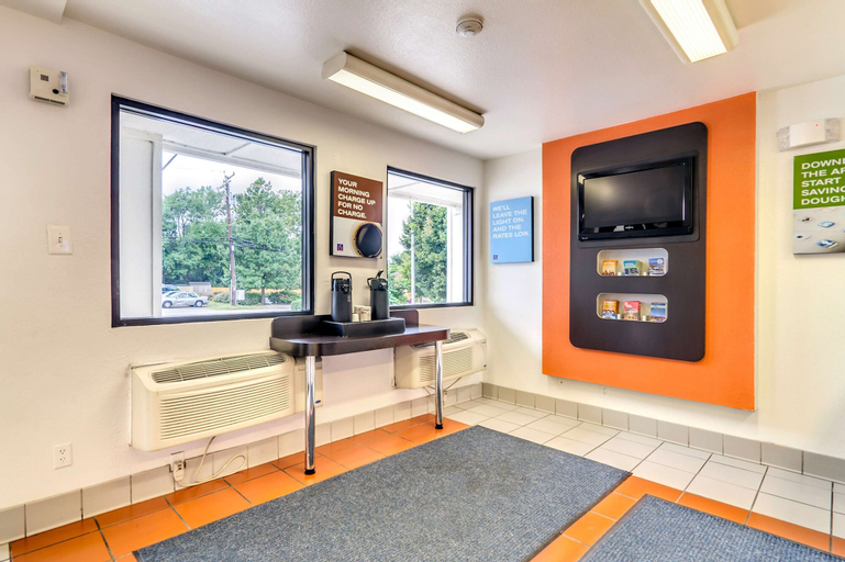 Motel 6 Linthicum Heights, MD - BWI Airport, Anne Arundel