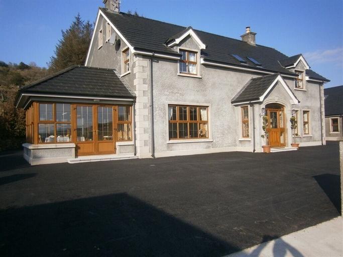 Glenn Eireann House, Causeway Coast and Glens