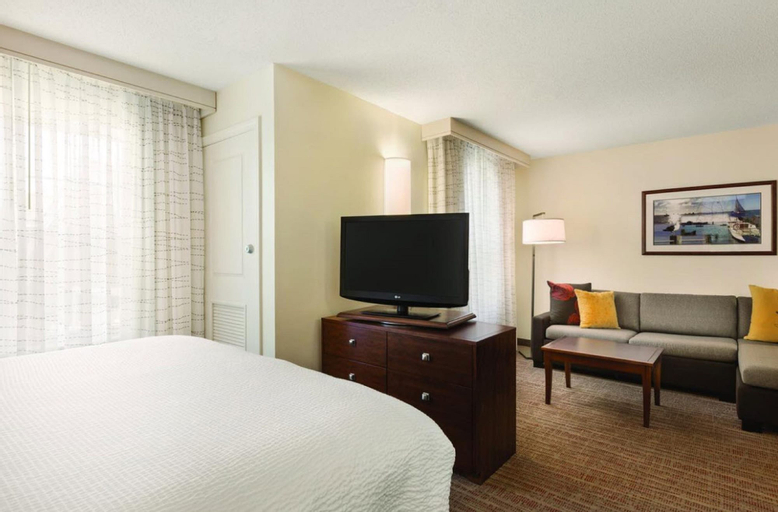 Residence Inn by Marriott Newport/Middletown, Newport