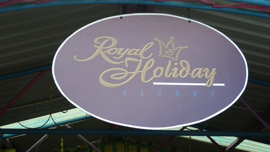 Royal Holiday Resort,