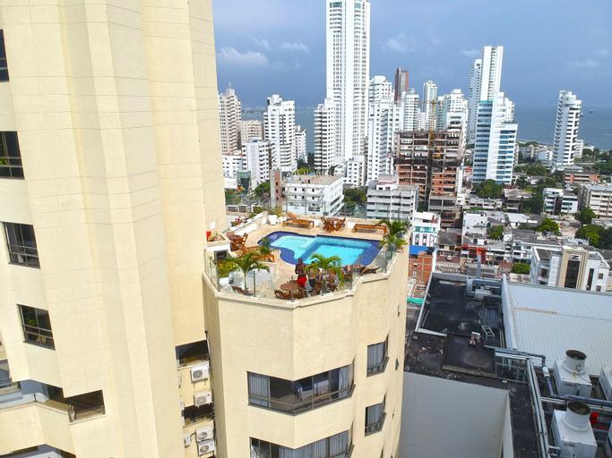 Hotel Regatta Cartagena, Cartagena de Indias