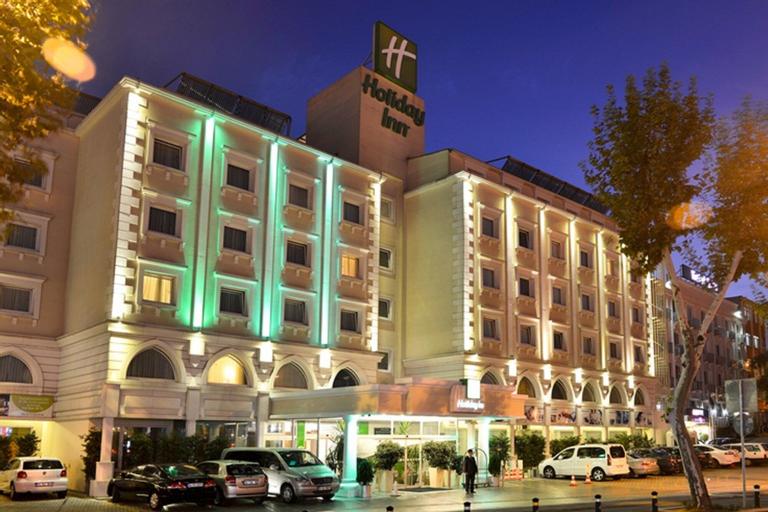 Holiday Inn Istanbul City (Pet-friendly), Fatih