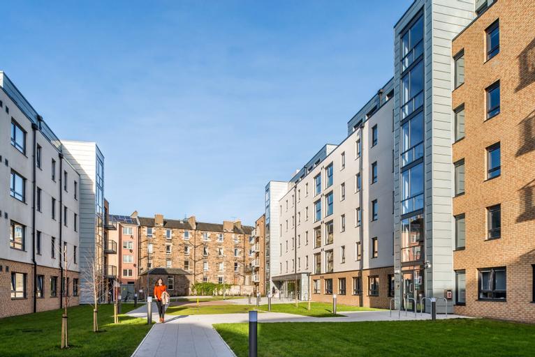 Destiny Student - Murano (Campus Accommodation), Edinburgh