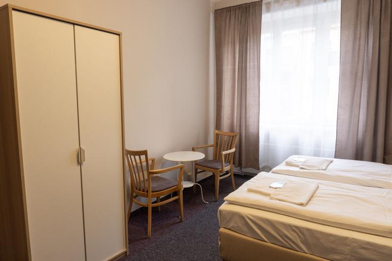 Hotel Prokopka, Praha 8