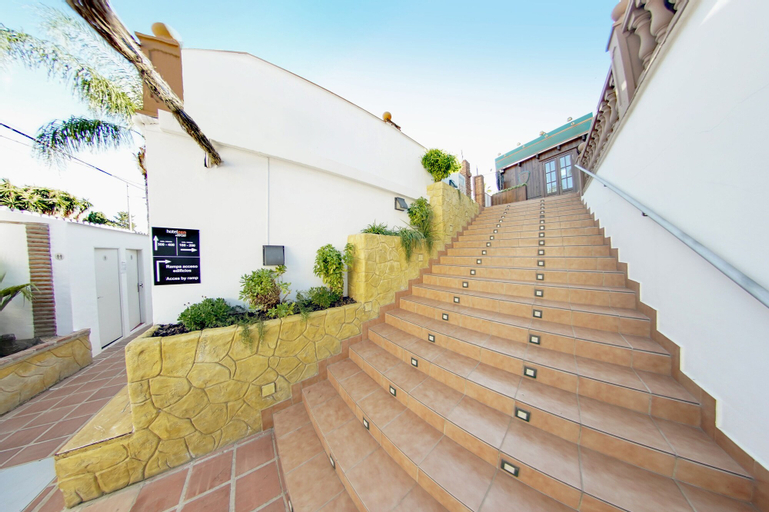 Hotel Zen Airport, Málaga
