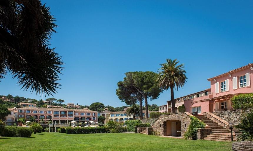 Hotel Les Jardins De Sainte Maxime, Var