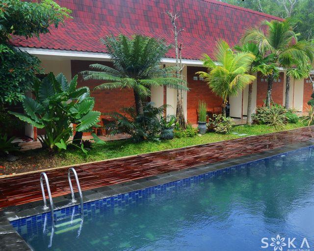 Soka Guesthouse Syariah, Banjarbaru