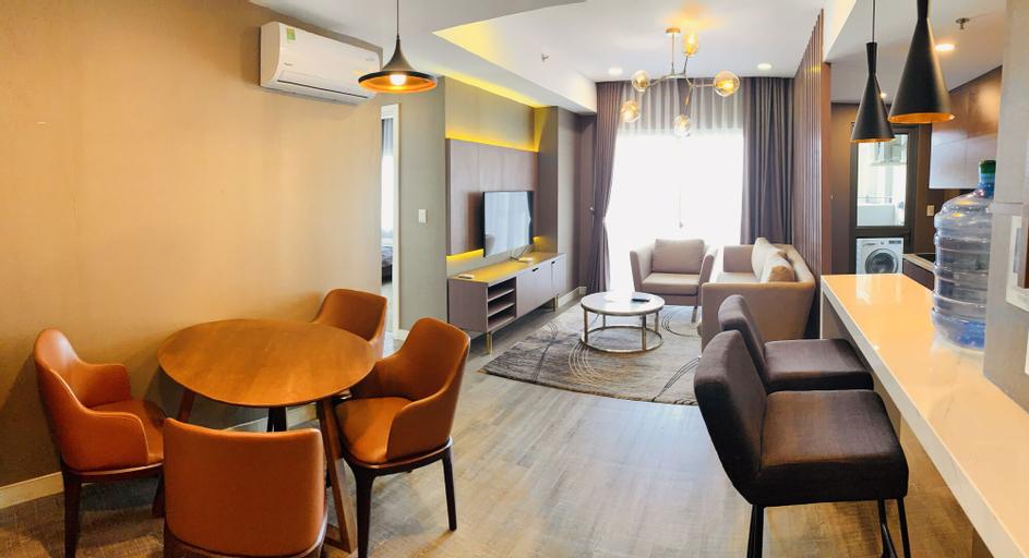 Luxury Apartmentel Masteri, Quận 2