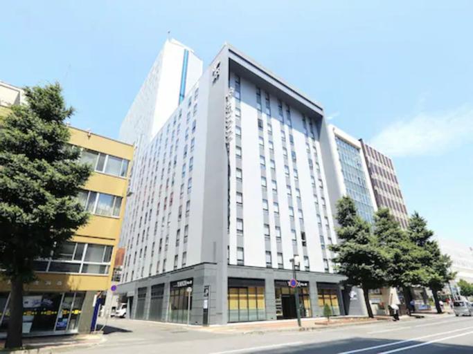 JR Inn Sapporo-eki Minami-guchi, Sapporo