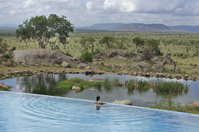 Four Seasons Safari Lodge Serengeti, Serengeti
