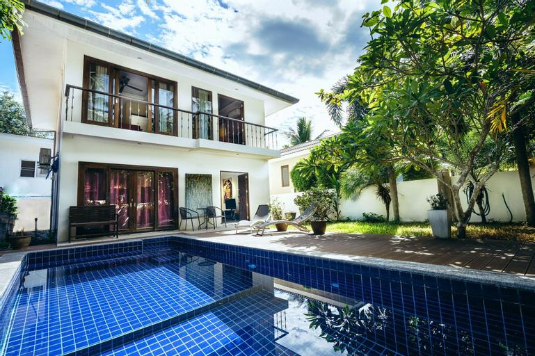 Samui Villa Whitney, Ko Samui