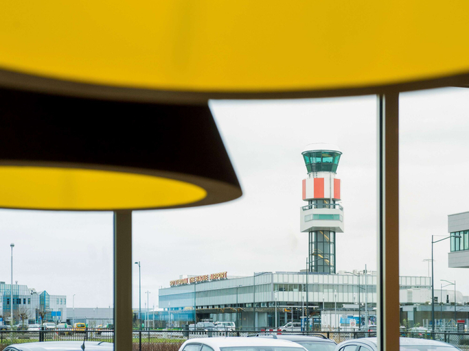 ibis budget Rotterdam The Hague Airport, Rotterdam