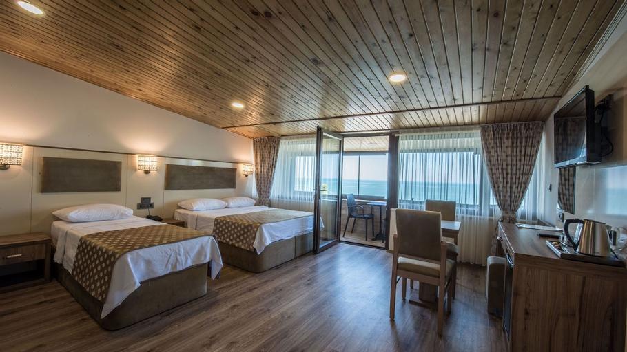 Akcakoca Poyraz Otel, Akçakoca