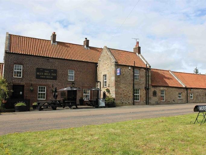 The Blue Bell Inn, Northumberland