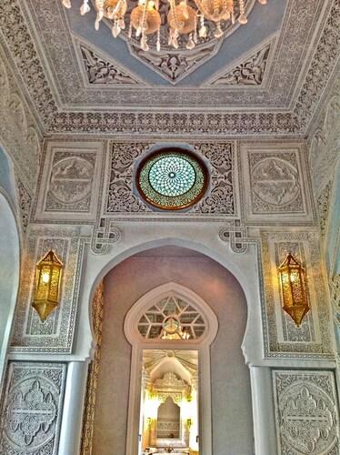 5 Stars Extravagant, 5 Bedroom Riad In El Jadida With Garden And Terra, El Jadida