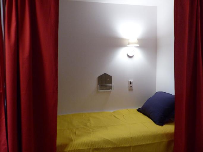 Gite Makila pour pelerins (Pilgrims hostel), Pyrénées-Atlantiques