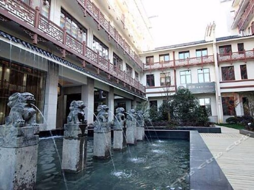Jenmore Boutique Hotel, Wuxi