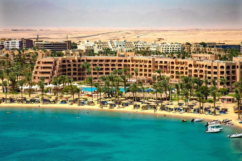 Continental Hurghada, Al-Ghurdaqah