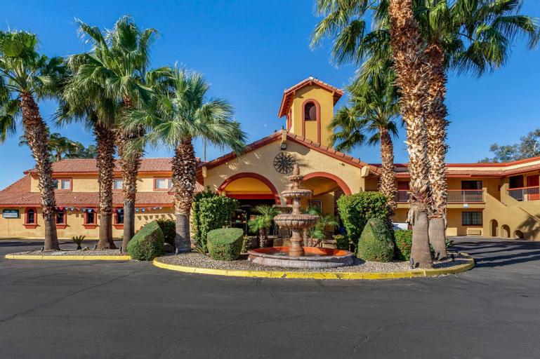 Quality Inn & Suites Goodyear - Phoenix West, Maricopa