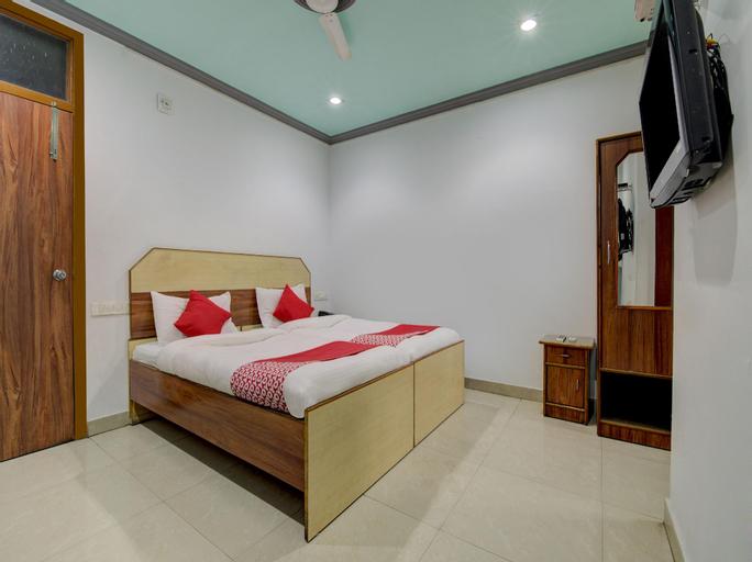 OYO 4275 Hotel Sunraj Residency, Ranchi