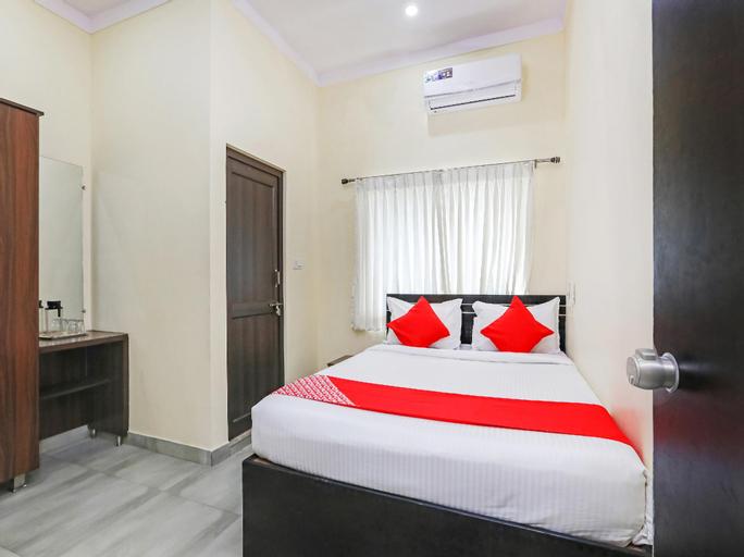 OYO 26158 Mj Hotel, Alwar