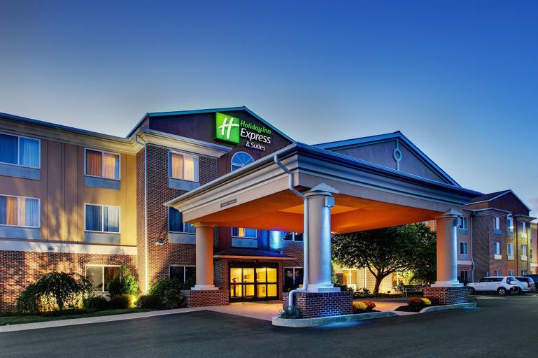 Holiday Inn Express Hotel & Suites Lancaster-Lititz, an IHG Hotel, Lancaster