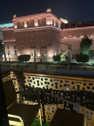 Heritage Hostel Cairo, Qasr an-Nil