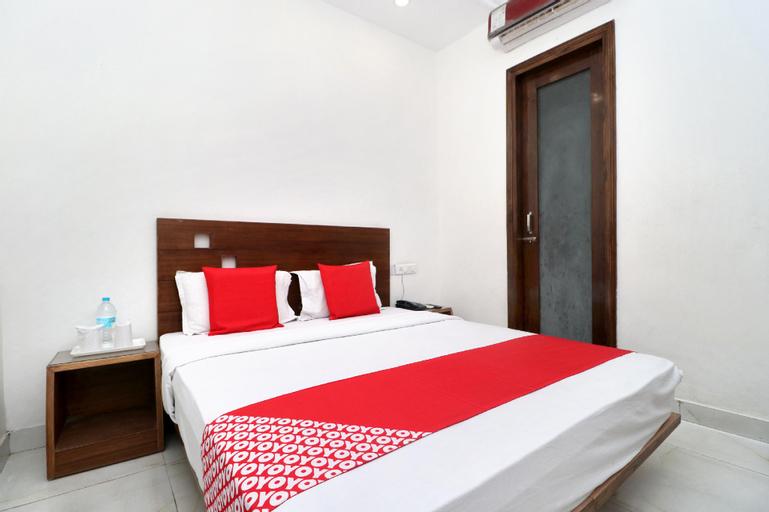 OYO 8831 Hotel Kava, Yamunanagar