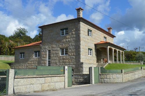 Hope House, Póvoa de Lanhoso