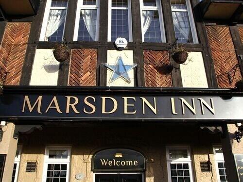 Marsden Inn, South Tyneside