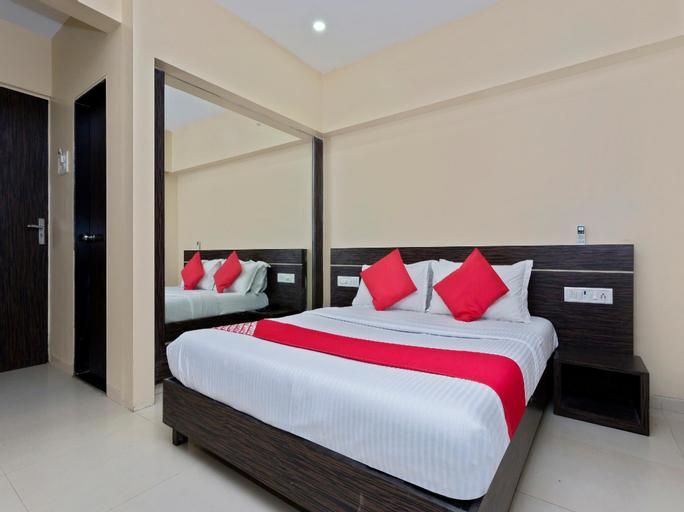 OYO 22290 Hotel Sunshine Residency, Palghar
