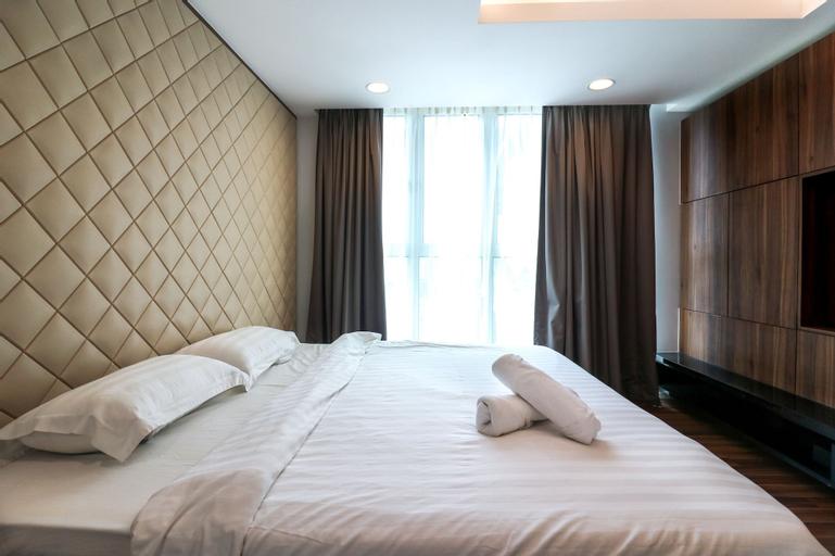 Victoria Home Verve Suites, Kuala Lumpur