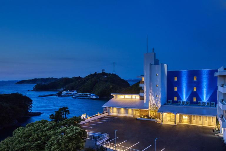Yukai Resort Toba Saichoraku, Toba