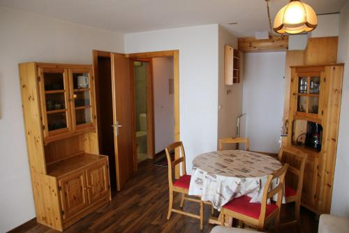 Fontanettaz MOUNTAIN & COSY apartments, Sion