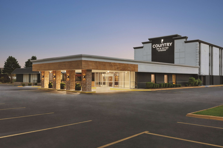 Country Inn & Suites by Radisson, Greenville, SC, Greenville
