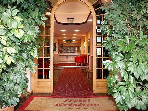 Hotel Kristina, Imperia