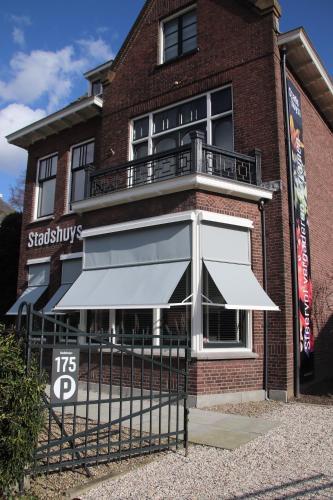 Studio Stadshuys053, Enschede