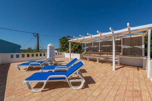 Lovely Casa Catita with amazing roof terrace views, Alcoutim