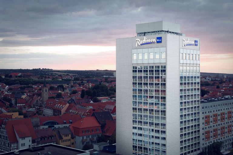 Radisson Blu Hotel Erfurt, Erfurt