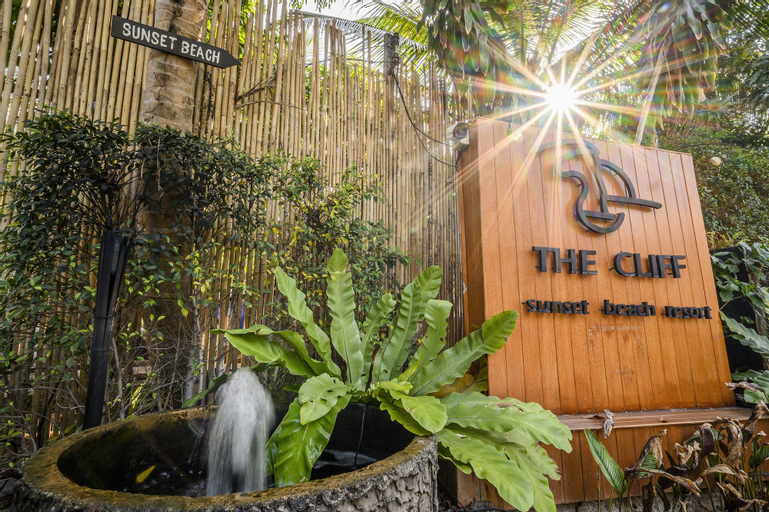 The Cliff Lipe Resort, Muang Satun