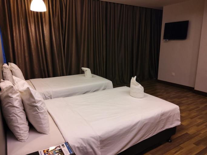 K Hotel, Kuala Lumpur