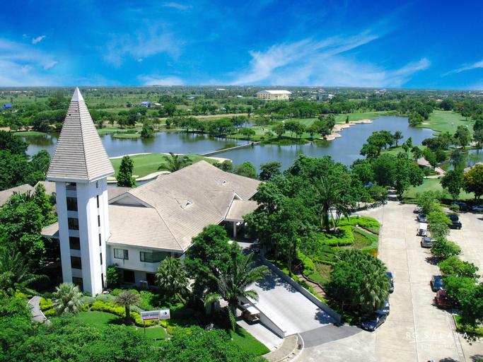 The Royal Gems Golf Resort   Sport Club, Phuttha Mon Thon