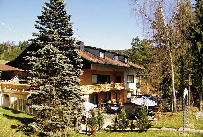 Hotel Ferien vom Ich, Straubing-Bogen